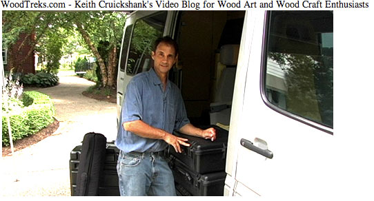 Keith Cruickshank