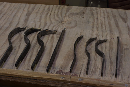 coring tools