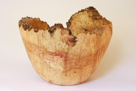 Spalted Maple Burl Burl Wood Spalted Box Elder